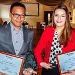 BTEC Hospitality International Student Wins Award