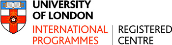 University of London International Programmes Registered Centre