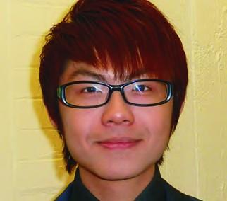 Tsz Lok Wong