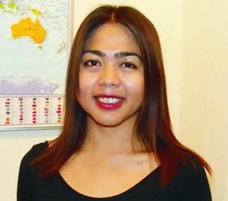 Catherine Angeles