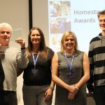 Homestay Host Awards 2016