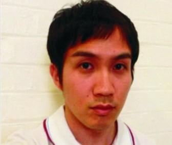 Masakazu Shimomoto