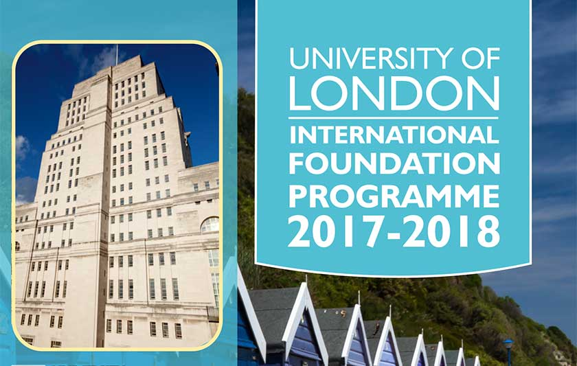 UoL International Foundation Programme – Highest Overall Marks in the World!!