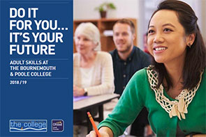 View the Higher Education Adult Skills Course Guide