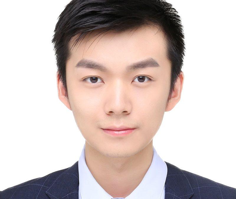 Alumni UoL International Foundation Programme Student, Wenshen Ye