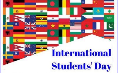 International Students' Day 2018