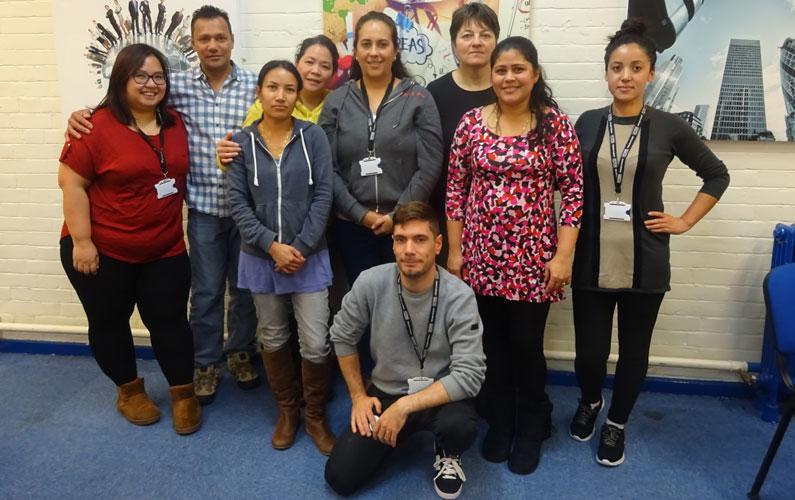 New Programme – OET Preparation for Nurses