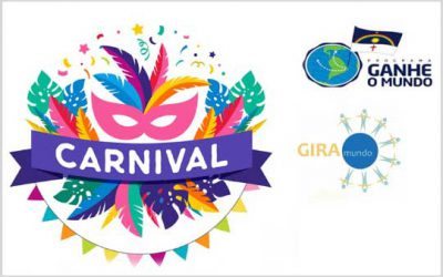 Brazilian Carnival 2020