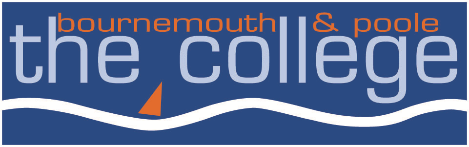 bournemouth & poole college logo