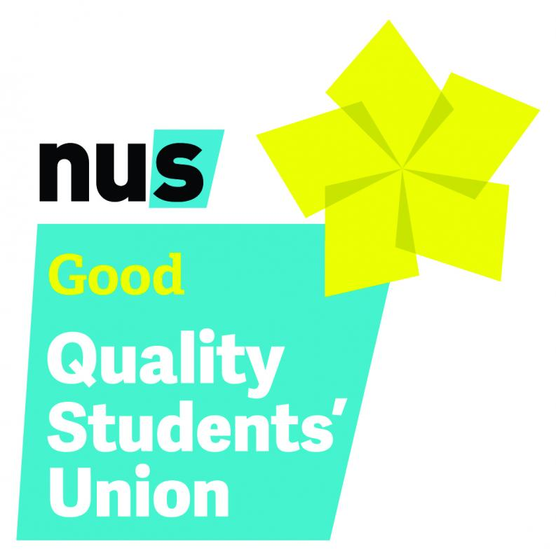 Bournemouth & Poole College Students' Union graded good by the National Union of Students