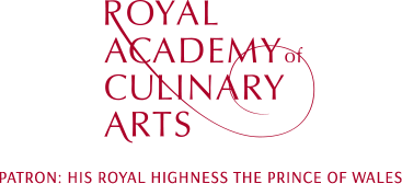 Royal Academy of Culinary Arts logo