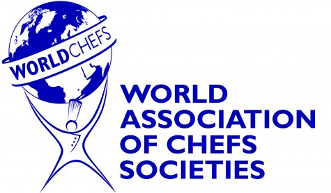 World Association of Chefs Societies logo