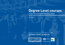 degree level guide