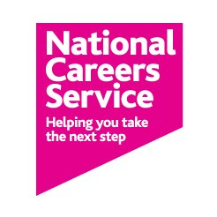 national careers service logo