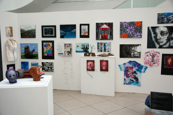 Ual L2 Diploma In Art And Design Bournemouth And Poole College
