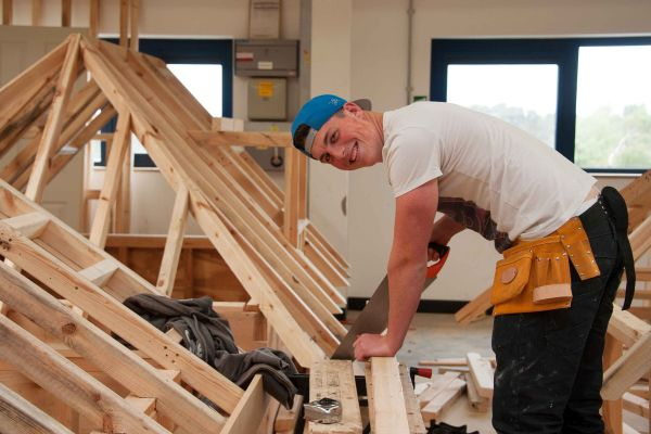 Diploma In Carpentry And Joinery Level 1 Part Time Evening