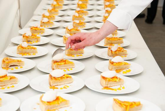 Professional Cookery at Bournemouth & Poole College