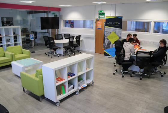 New Digital Skills Centre in Bournemouth