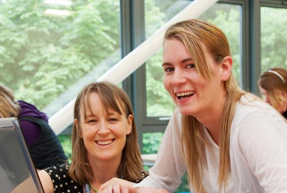 Careers Advice and Guidance at Bournemouth & Poole College