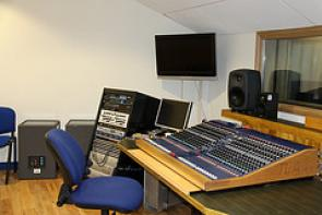 The Music Centre Rehearsal Rooms