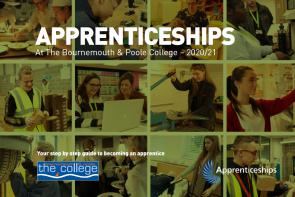 Apprenticeship Guide front cover