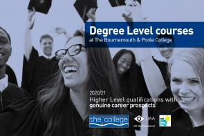 Degree Level Guide front cover