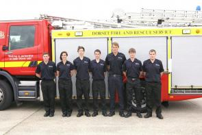 Uniformed services students