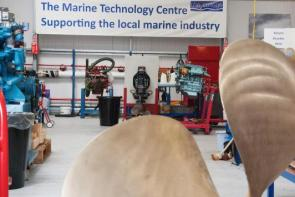 the marine technology centre 1