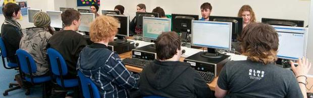 eLabs, jobs, Bournemouth, Poole, Students, College